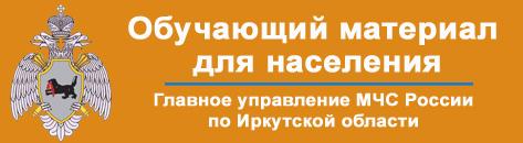 Дистанционное обучение населения ГУ МЧС России